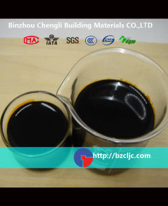 2016 Hot Sale Aliphatic Superplasticizer Water Reducing Agent