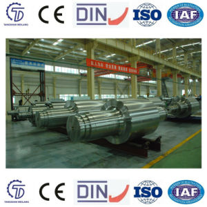 China Sgp Cast Iron Roll for Rolling Mill pictures & photos