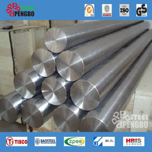 ASTM A511 Tp316L Seamless Stainless Steel Hollow Bar pictures & photos
