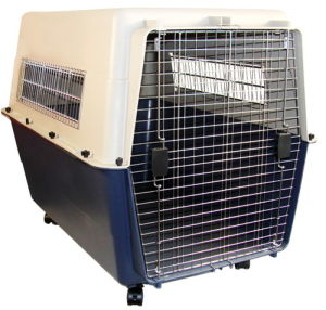 Iata Classic Pet Carrier, Dog Crate, Pet Cage for Dog Traveling pictures & photos