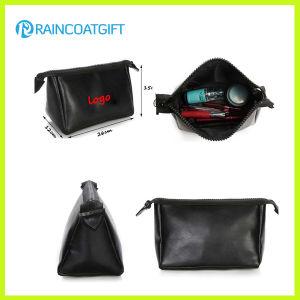 Wholesale Custom PU Cosmetic Makeup Toiletry Beauty Vanity Bag pictures & photos