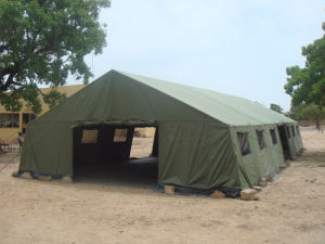 1357 Military Olive Green Tent pictures & photos