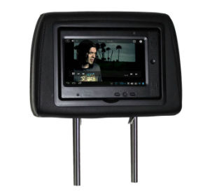 "Android 7"" in-Vehicle Computer for Taxi Advertising pictures & photos"