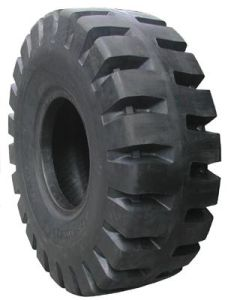 OTR Bias off Road Tyre with Good Quality pictures & photos