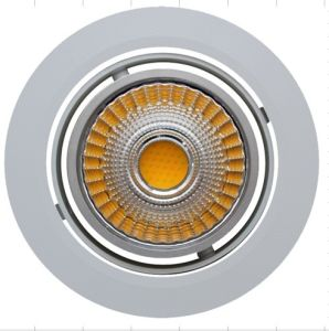 Recessed LED Downlight (UN-ADL-40W)