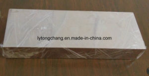 Alkaline Washed Tungsten Copper Alloy Plate W75cu25 40th*80*150 pictures & photos