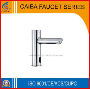 Fashionable High Quality Automatic Faucet (CB-601) pictures & photos
