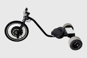 1000W Electric Drift Trike pictures & photos