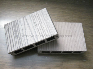 WPC Wood Plastic Composite Decking for Outdoor Flooring Decorative pictures & photos