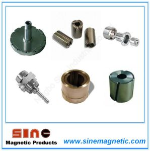 Strong Permanent Magnet Assembly Rotor pictures & photos