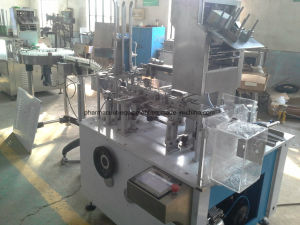 Electric Juice Filling Machine and Capping Machine pictures & photos