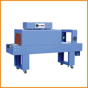 PE Film Shrink Packing Machine, BSE Series (DR05BSE)