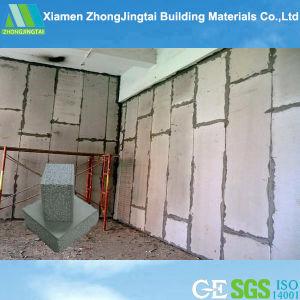 Easy Construction External EPS Sandwich Panel Sheet pictures & photos