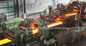 Complete Set of Secondary Steel Plate/Coil/Strip Production Line pictures & photos