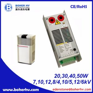 High Voltage Ventilation Purification Power Supplies with UK technology CF01A pictures & photos