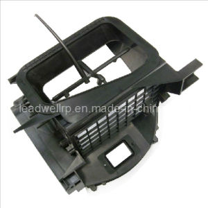 Plastic Injection Mold for Electronic Part (LW-10011) pictures & photos
