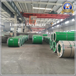Cold Rolled Stainless Steel Strip Coil 316ti pictures & photos