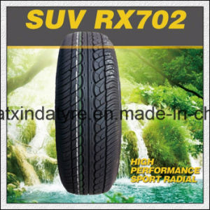 Radial Car Tire 195/65r15 PCR Tire pictures & photos