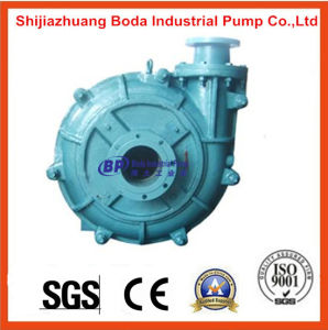 China Zj Slurry Pump for Cooper Mining pictures & photos
