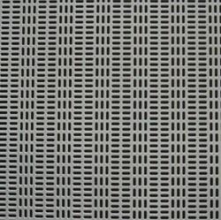 Decorative Aluminum Perforated Metal Sheet (XM52) pictures & photos