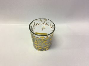Customized Scented Candle for Air Fresh and Home Decoration pictures & photos