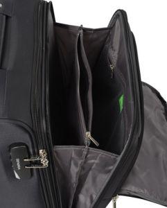 Fancy Laptop Bag Dockers Luggage Parts Suitcase (ST7116) pictures & photos