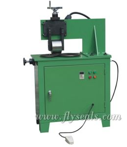 Eyelet Machine pictures & photos