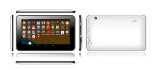 7inch Dual Core WiFi Tablet PC