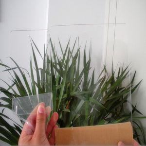 Transparent Acrylic for LGP Panel pictures & photos
