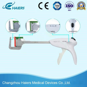 Disposable Auto Linear Stapler with CE & ISO Certificates pictures & photos