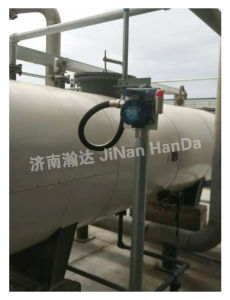 Fixed H2 Gas Monitor for Industrial Use pictures & photos