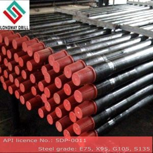 73.3mm Water Well Drill Pipe--4.5m