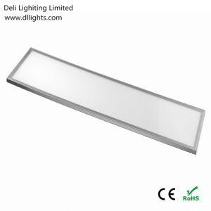 48W Light 1200*300 SMD5630 LED Panel with 3 Years Warranty