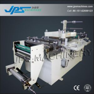 Silicon Sheet, Transparent Mica and Fiber Cloth Die Cutting Machine pictures & photos