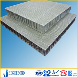 Hot Sale Fiberglass Sandwich Panels for Stone Exterior Wall pictures & photos