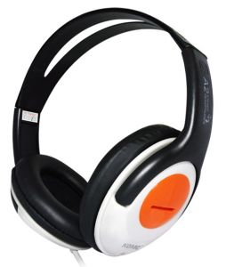 3.5mm Multimedia Stereo PC Headphone with Microphone (KOMC) KM-A2
