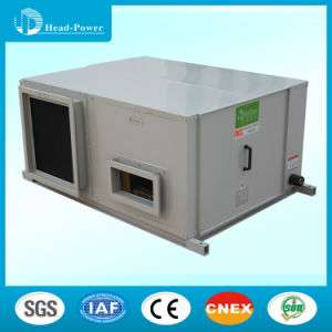 Fresh Air System Heat Recovery Ventilator Air Volume 1000 M3/H pictures & photos