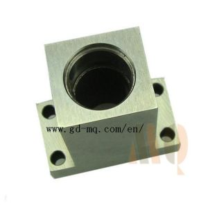 Mass Production CNC Machining Parts (MQ2102) pictures & photos