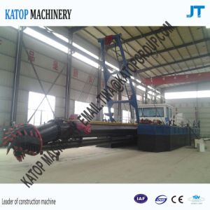 350 Tons Sand Dredger with 300mm Pipe pictures & photos