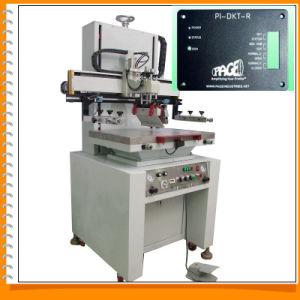 Screen Print Machinery for Metal Printing