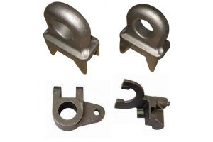 Investment Casting and CNC Machining Parts pictures & photos