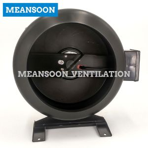 10 Inches 250 Hydroponics Ventilation Exhaust Inline Duct Fan pictures & photos