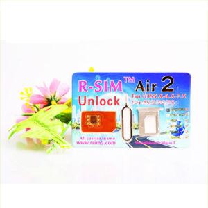 Hot Selling Unlock Card R SIM Air2/ Rsim Air2 for iPhone 4S/5/5c/5s (R-sim air2) pictures & photos