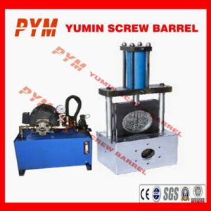 Moderate Cost Screen Changer Made in China pictures & photos