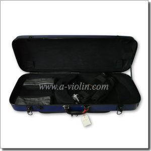 Oblong Shaped Fiberglass Viola Case (CSL-F08) pictures & photos