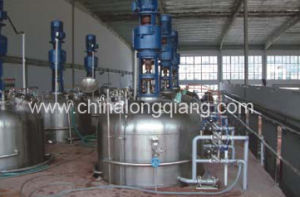 Complete Set Pharmaceutical Processing Line pictures & photos