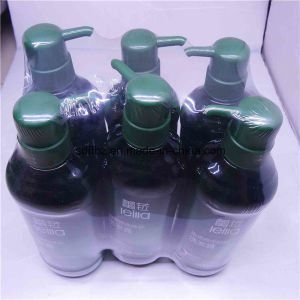 Full Automatic Cosmetic Bottles Shink Packaging Machine pictures & photos