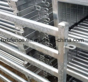 Hot Dipped Galvanized Sheep Goat Fence pictures & photos