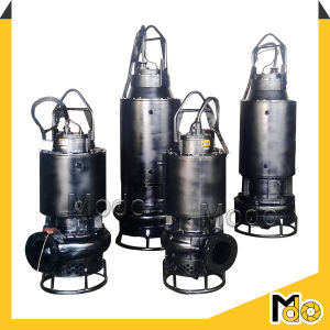 75kw 200m3/H 55m Centrifugal Submersible Pump pictures & photos
