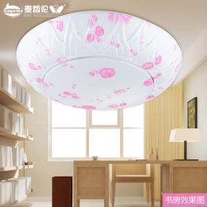 LED Ceiling Light with Decorative Pattern pictures & photos